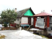 Гатчина+20 км, массив Кобрино, зимий дом с уч 6 соток - Фото 5