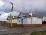 Продается коттедж 75 кв.м. по Калужскому шоссе, 34 км от МКАД - Фото 1