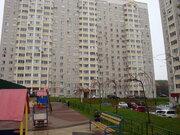 Трехкомнатная квартира общей площадью 78 м2 в г. Видное ул. Завидная,