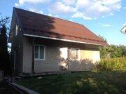 Продается жилой 3-х этажный дом в охраняемом пос.Ольгино - Фото 4