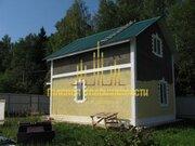 Капитальная дача с выходом в лес, вблизи г.Малоярославец - Фото 5