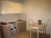 Продается 1 комнатная квартира студия с евро ремонтом - Фото 4