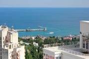 Двухкомнатная квартира с видом на море в ЖСК «Южный Берег» - Фото 1