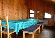 Прекрасный коттедж с бассейном, бильярдом и баней в пос. Ольгино - Фото 5