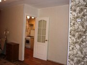 2 комн Мельникайте с мебелью и техникой, Купить квартиру в Тюмени по недорогой цене, ID объекта - 322993151 - Фото 11