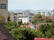 Замечательная квартира с видом на море, Геленджик - Фото 4