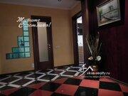 Продам люксовую 2 ком квартиру 82 квм в центре Троицка Новая Москва - Фото 1