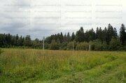 Земельный участок 12 сот, Ленинградское ш. 43км, Солнечногорский р-н - Фото 1
