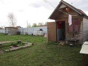Участок 10 соток под ИЖС с фундаментной плитой в д. Новоникольское - Фото 3