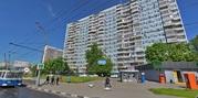 Продаю 3-квартиру, Ореховый бульвар, д.47/33, 1 мин.пешком от метро - Фото 1