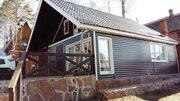 Продам загородный дом в СНТ Жаворонки - Фото 1