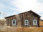 Дом в п. Маяк (Камышловский р-н) - Фото 1