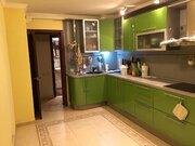 Продается 3 комнатная квартира в Железнодорожном с евро ремонтом - Фото 1