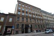 119 000 €, Продажа квартиры, Blaumaa iela, Купить квартиру Рига, Латвия по недорогой цене, ID объекта - 313872397 - Фото 1