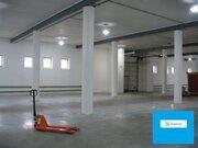 Аренда теплого склада 1668 кв.м, Дмитровское шоссе, 5 км от МКАД - Фото 3