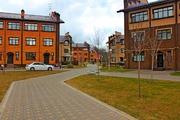 Таунхаус с 4 спальнями, московская прописка, озеро и лес