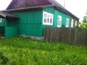Продается часть дома (квартира) в Тверской области в Максатихинском р. - Фото 2