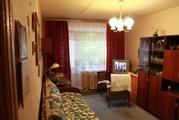 Продается 1-комнатная квартира в Ивантеевке, ул. Смурякова д. 9 - Фото 2