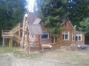 Снять дом посуточно, Одинцовский р-н, Кубинка д Акулово до 12 человек - Фото 1