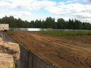 Участок 4,82 Га с коммуникациями и проектом на комплекс вблизи бетонки - Фото 2