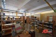 Аренда помещения под столовую, кафе, ресторан 260 кв.м - Фото 4