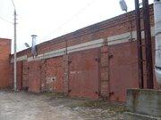 Аренда помещения под склад/производство - Фото 3