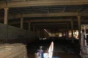 Продажа складов в Наро-Фоминском районе