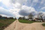 Продается участок 15 с. д. Аладьино 75 км от МКАД - Фото 1