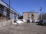 Продам коммерческую недвижимость в Рязанской области в Скопине - Фото 1