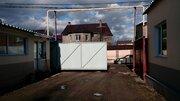 500 Руб., Теплый склад в 1км от МКАД по Щелковскому шоссе, Аренда склада в Балашихе, ID объекта - 900258155 - Фото 19