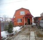 Новый дом в Виноградово - Фото 1