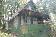 Небольшой домик с большим участком - Фото 1