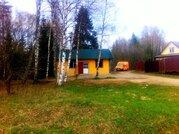 Участок 10 соток в СНТ Рузский район 90 км от МКАД - Фото 5