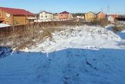 Земельный участок 6 соток в деревне Меленки - Фото 5