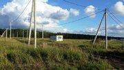 Земельный участок в кп Луговое - Фото 3