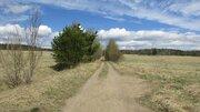 Земельный участок в тихом красивом месте - Фото 3