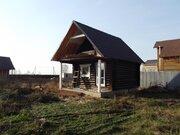 Продается дом 150 кв.м, участок 9 сот. , Щелковское ш, 38 км. от . - Фото 4