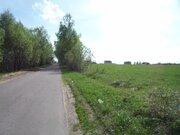 Земельный участок с/х в Калининском р-не с коммуникациями под с/х деят - Фото 2