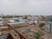 Продаётся готовая 2-комнатная квартира в ЖК Море Солнца, Купить квартиру в Иркутске по недорогой цене, ID объекта - 320860227 - Фото 16