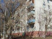 2 комнатная квартира в г. Чехов, на ул. Гагарина. - Фото 1