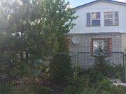 Продам дом в р.п. Татищево - Фото 1