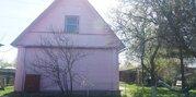 Зимний бревенчатый дом - Фото 5