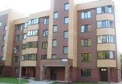 Однокомнатная квартира в новом жилом квартале «Репинка» - Фото 1