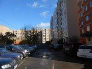 1-комнатная квартира в пос. Нахабино, ул. Новая Лесная, д. 9 - Фото 3