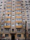 Квартира, Фортунатовская ул. 4 - Фото 1