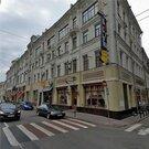 Продажа торговой площади 70 м2 на б.Лубянка д13/16 стр1 - Фото 1