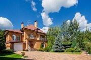 Аренда дома посуточно, Баковка, Одинцовский район - Фото 1