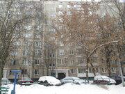 2-ком.квартира в Чертаново - Фото 1
