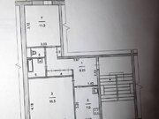 Продажа двухкомнатной квартиры на Текстильной улице, 33/1 в .