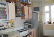 2х квартира 52 кв м на 3/17 эт Ильинский бульвар 2 Красногорск - Фото 1
